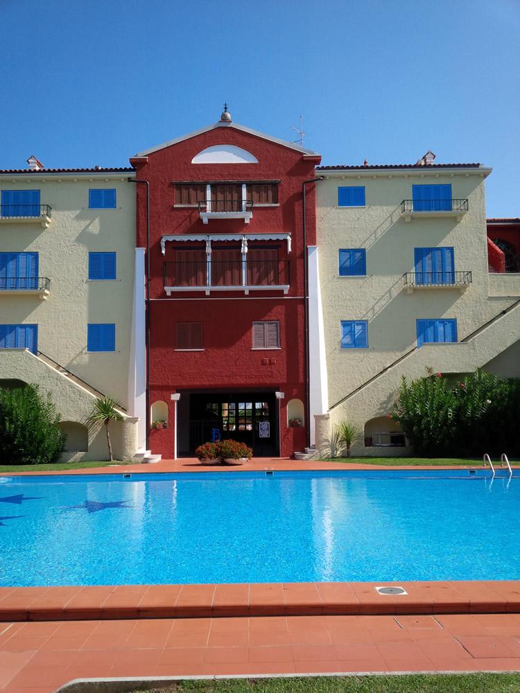 duna verde residence - residence stelle